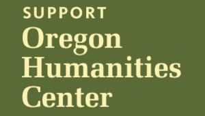 Oregon Humanities Center Matching Gift Campaign 2020