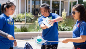 STEM for Girls: Empowering Girls & Gender-Expansive Youth in STEM