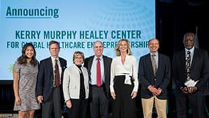 Global Healthcare Entrepreneurship