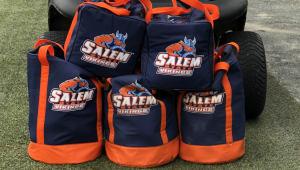 2019-2020 Salem State Baseball Fundraiser