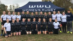 Support WWU Women's Rugby Club!