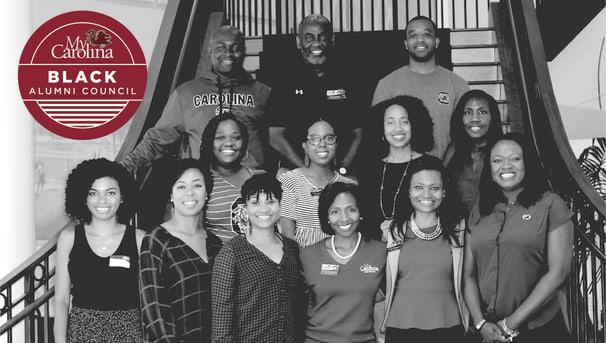 Celebrate the 40th anniversary of the Black Alumni Council! Image