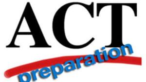 Whitehaven ACT Prep