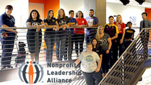 Nonprofit Leadership Alliance Student Association at ASU