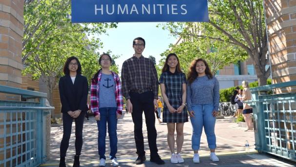 Celebrating Humanities Core's 50th Anniversary! Image