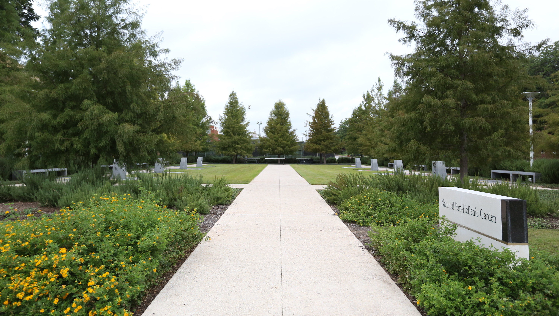 NPHC Garden
