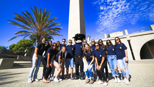 2020 UCSB Senior Class Gift Image