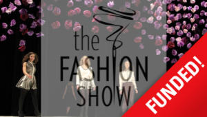 The Fashion Show 2016