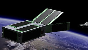 Send a Student-Built Satellite into Space