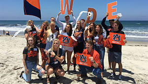Auburn Clubs — Providing a Path to the Plains