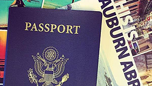 Passport Fees for Study Abroad