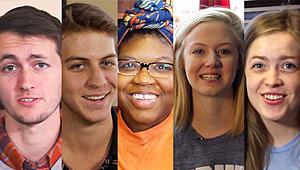 Help Auburn Students Belong