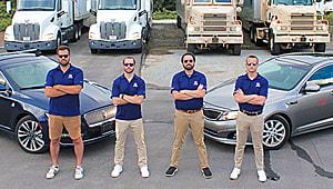 Drive Auburn to the Indy Autonomous Challenge
