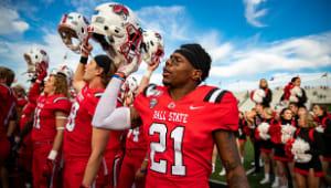 Ball State Football Alumni