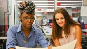 Support Student Scholarships — Give to the 50-Year Campaign