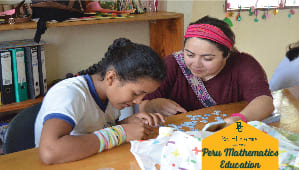 Peru Mathematics Education Mission Trip
