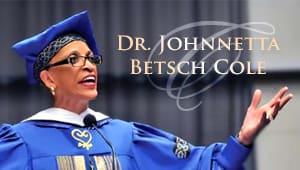 Dr. Johnnetta Betsch Cole Scholarship Fund