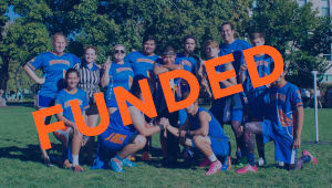 Send Boise State Abraxans Quidditch to Nationals!