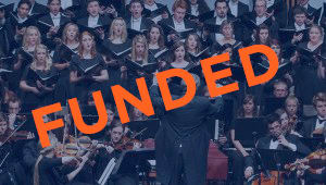 Send the Boise State Choirs to Europe!