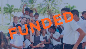 2016 Belize Global Citizenship & Social Responsibility