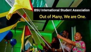 International Students Aid