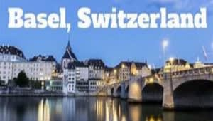 Send BSU Graduate Students to Basel, Switzerland!