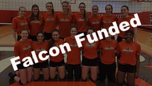 Support the BGSU Volleyball European Tour