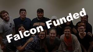 Philanthropy 5K: Aspiring Student Affairs Professionals