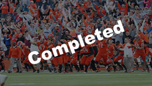 B1G win for BGSU: Support our student-athletes!