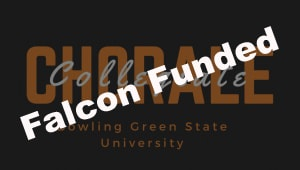 Collegiate Chorale Tour Fund