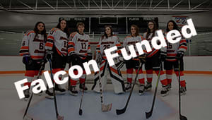 Support Women's Club Hockey Startup