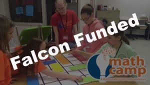 Math Camp to Inspire Kids in Oklahoma City