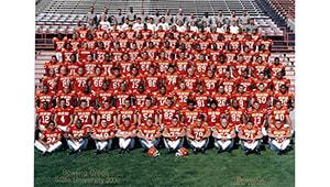 Class of 2000