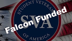 Send Student Veterans of America to the SVA National Convention