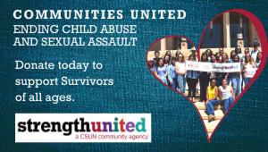 Supporting Assault Survivors