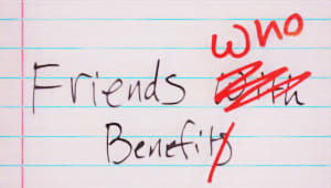 Friends Who Benefit