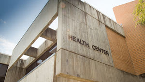 Health and Counseling Services