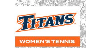 Titans Women's Tennis