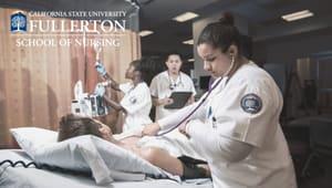 School of Nursing Scholarships
