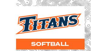 Titans Softball