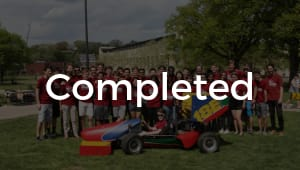 Carnegie Mellon Racing 2019