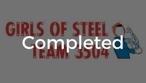 Girls of Steel