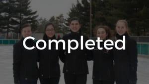 CMU Figure Skating Club to Host First Intercollegiate Competition