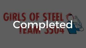Girls of Steel Robotics: K-12 Outreach