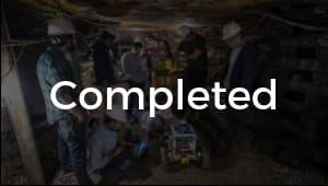 DARPA Subterranean Challenge - Team Explorer