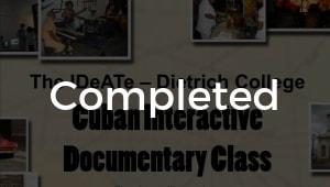 Cuba Interactive Media