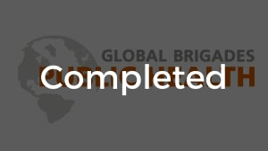 Global Public Health Brigades 2020
