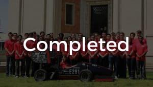 Carnegie Mellon Racing 2020