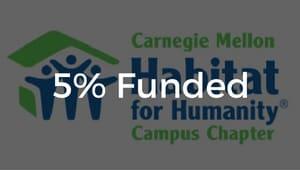 CMU Habitat for Humanity House