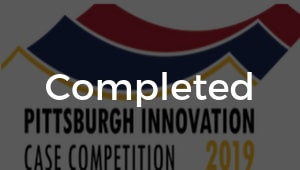 Pittsburgh Innovation Case Competition (PICC)